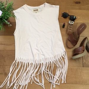 ✨price drop👇🏻$59 NWT Anthropologie PEPIN NY top